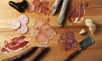 A Guide to Spanish Cured Meats