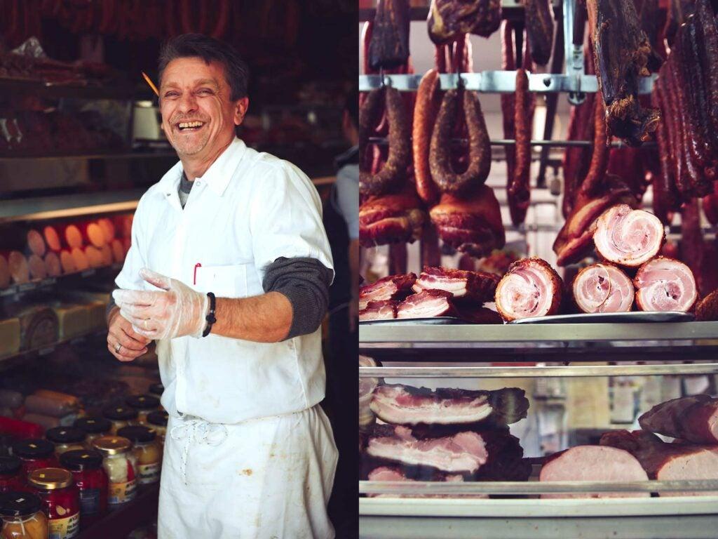 Zoran Matovic, Muncan Food Corp.