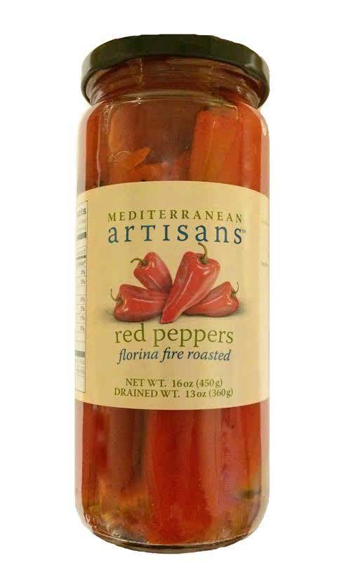 Florina Peppers