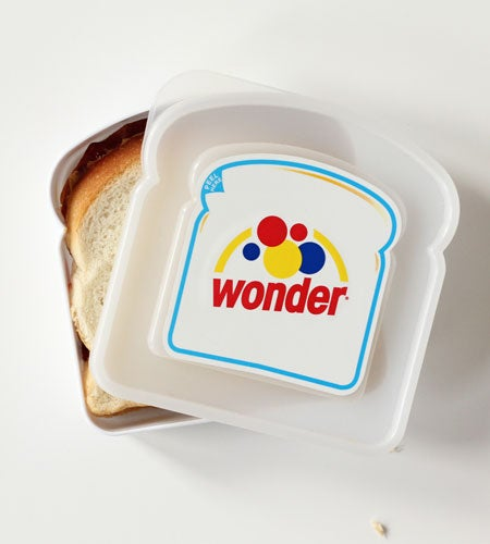 Our Favorite Reusable Sandwich Containers