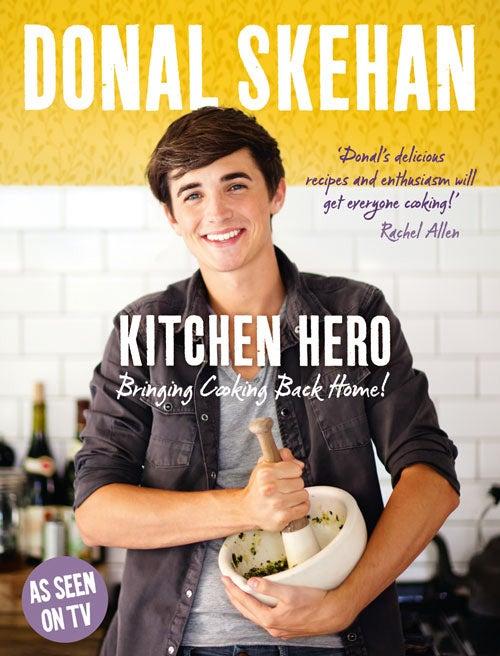 Kitchen Hero: Bringing Cooking Back Home