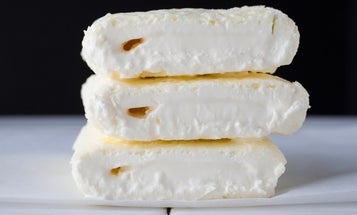 What the Turk is Kaymak?