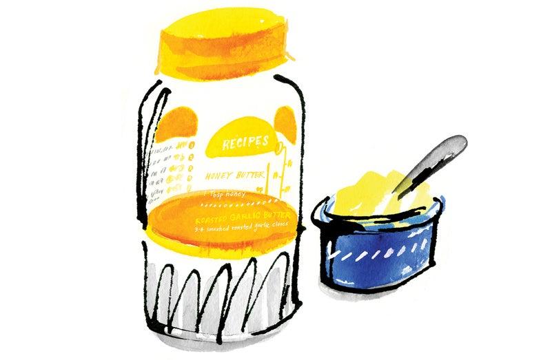Shake Your Butter Maker