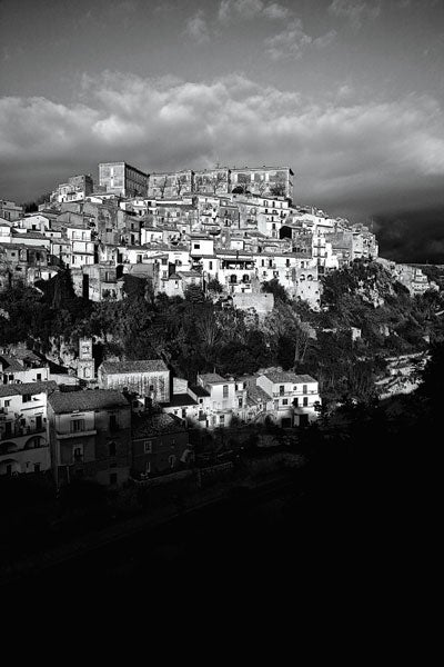The Soul of Sicily