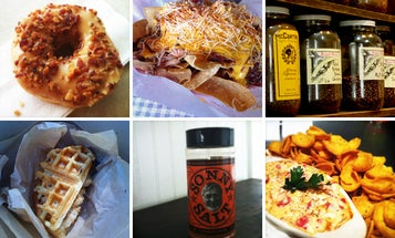 7 Things You Can Only Get in Memphis