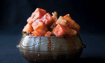 The Art of Kimchi