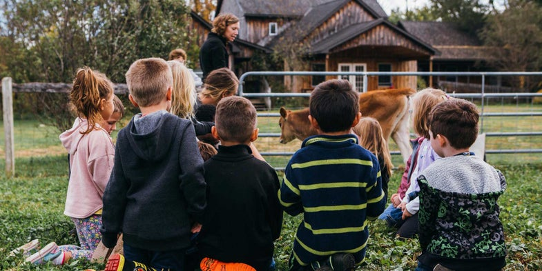 This Independent Agriculture Education Program Needs Your Help to Survive