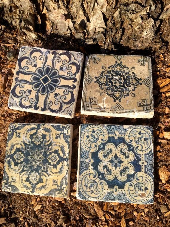 Tile Coasters