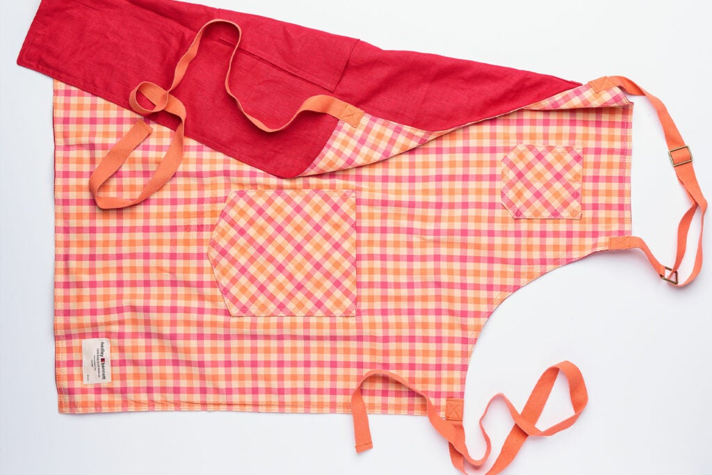 Hedley and Bennett Apron