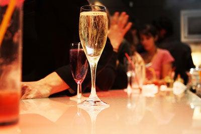 Simple Steps for Spicing Up Sparkling Wine