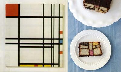 Sites We Love: Feasting On Art