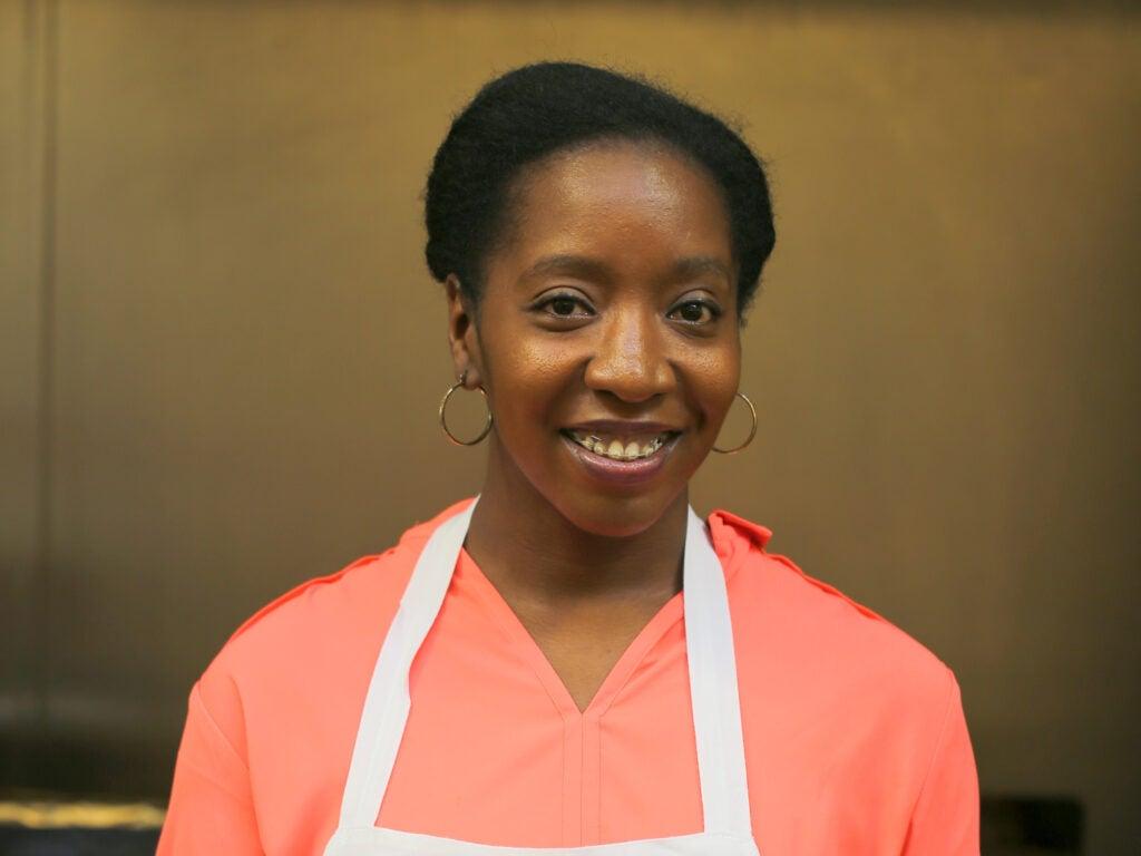 La Cocina, Shani Jones