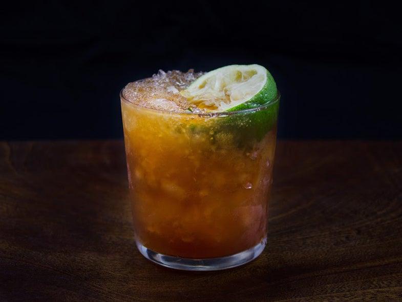2015 Blog Awards: Best Spirits or Cocktail Coverage