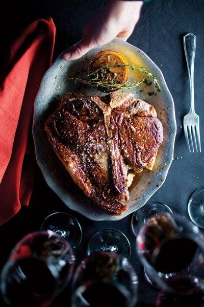 12 Great Summer Steaks