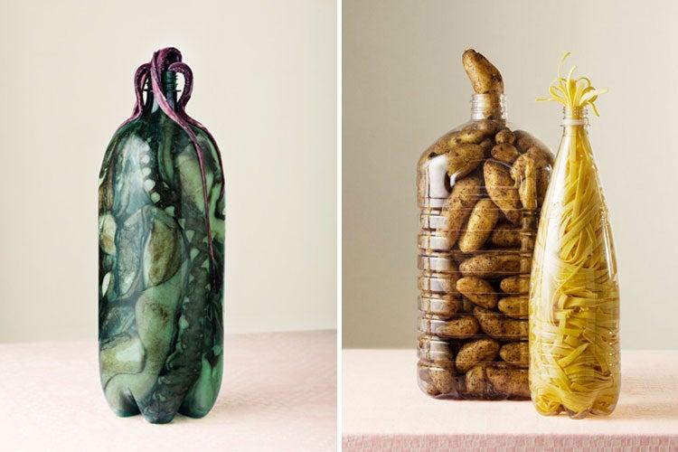 Weekend Reading: Culinary Specimen Jars, Foie Gras Myths, Cat Cafés, and More
