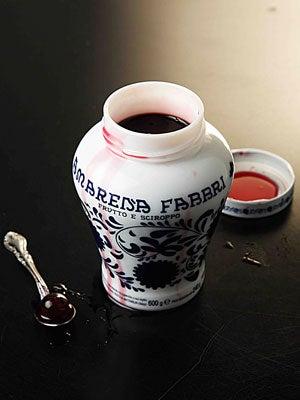 Cherry on Top: Fabbri Amarena Cherries