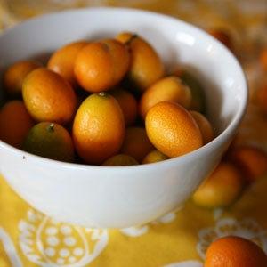 Consider the Kumquat