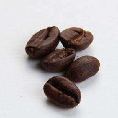 Wood-Roasted Coffee Beans