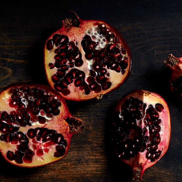 Ditch Your Cheap Balsamic for Turkish Pomegranate Molasses