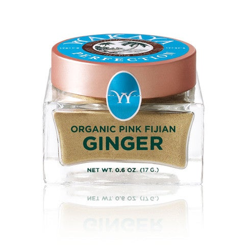 One Good Find: Wakaya Perfection Organic Ginger Powder