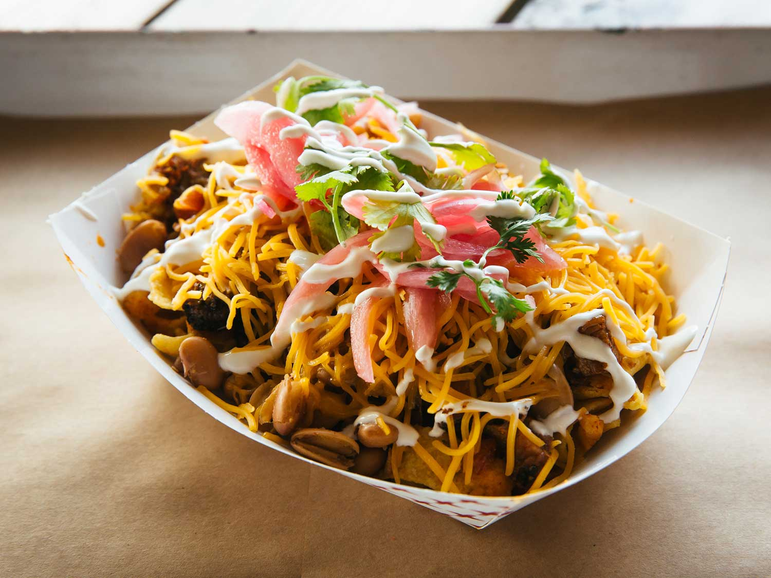 Frito Pie Just Might be Austin's Best—And Most Customizable—Snack