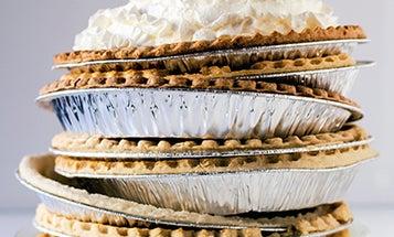 The Best Frozen Pie Crusts
