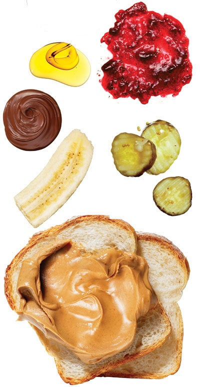 Nuts About It: The Enduring Appeal of Peanut Butter Sandwiches