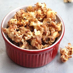 7 Exceptional Popcorn Toppings