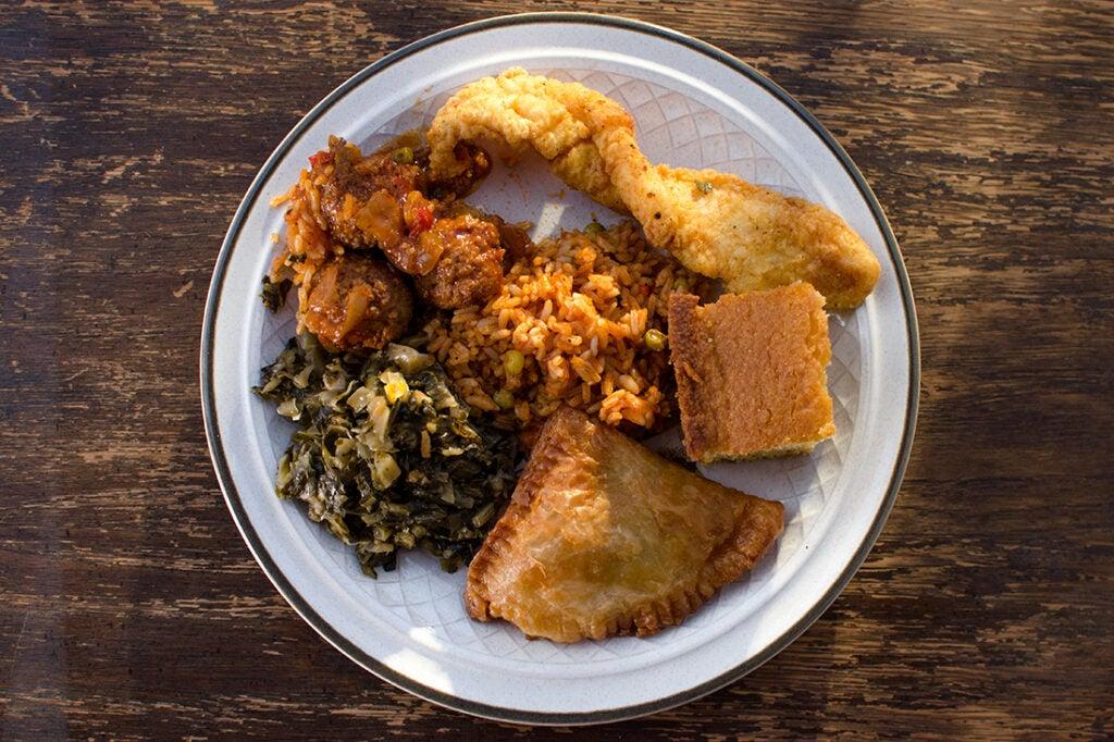 Mamusu's Africanne