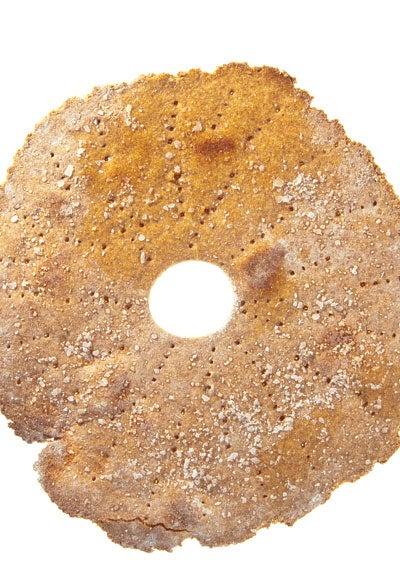 Knäckebröd (Swedish Crispbread)