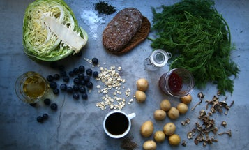 15 Essential Finnish Ingredients That Belong in Your Pantry