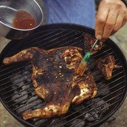 McCabe's Chicken