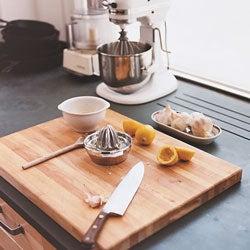 Secrets of the SAVEUR Kitchen, Part II