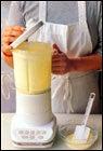 Blender Hollandaise