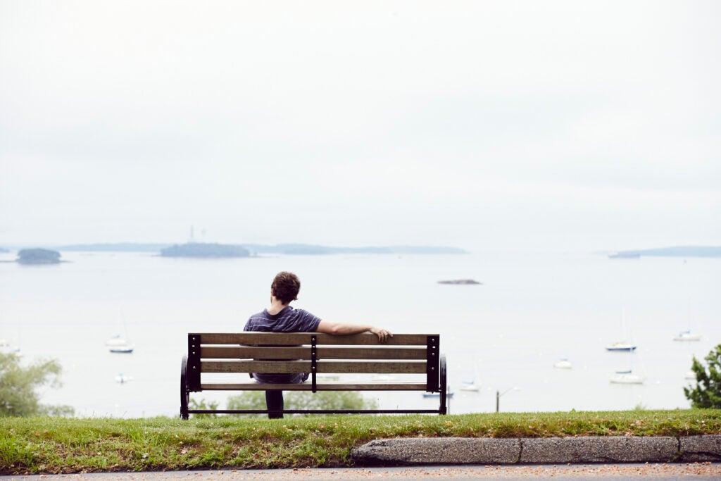 portland bench