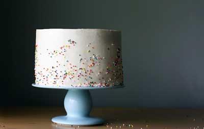 Haute Layer Cakes