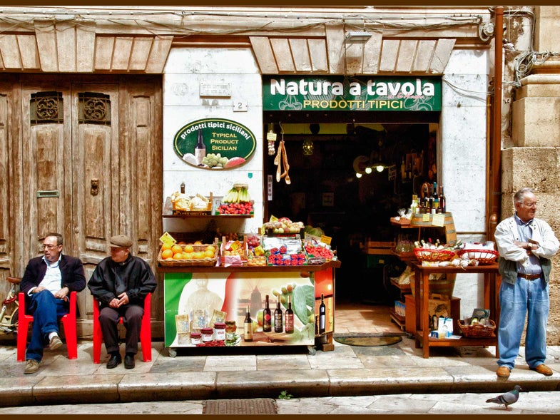 Italian Court Rules Stealing Food to Survive is No Longer a Crime