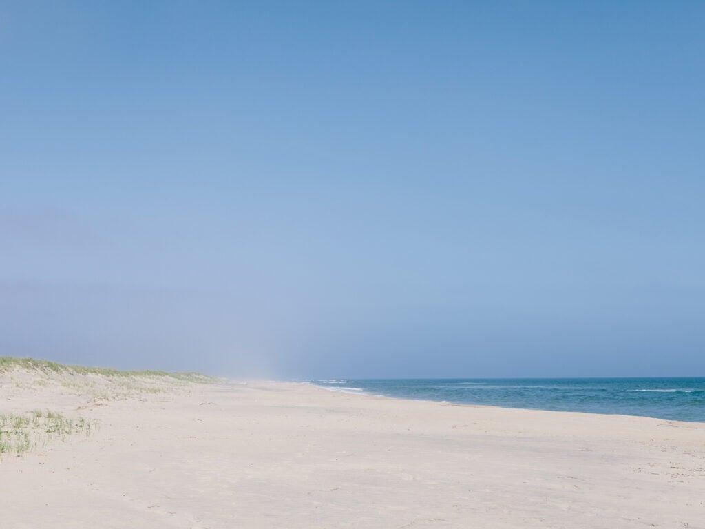 Martha's Vineyard, Beach, Travel Guide