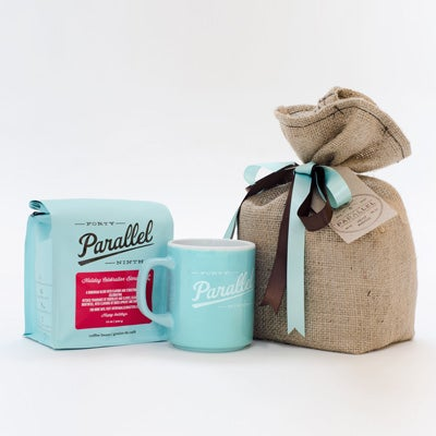 49th Parallel Holiday Celebration Roast Coffee