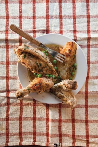 A World of Chicken