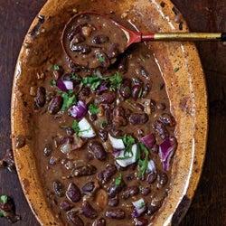 Bean Main Dishes