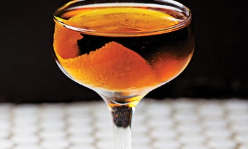 Vermouth on the Rise