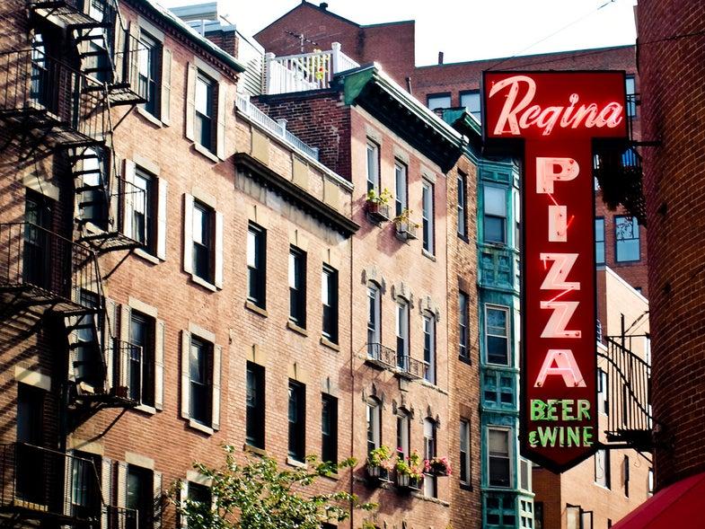 A Dozen Things to Do in Boston