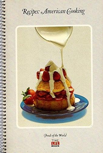 american cookbook