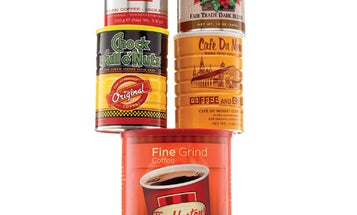 Canned Good: Great Canned Coffees