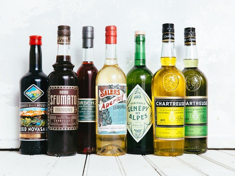6 Essential Alpine Spirits That Transport You to the Ski Chalet of Your Dreams