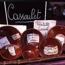 The Cassole