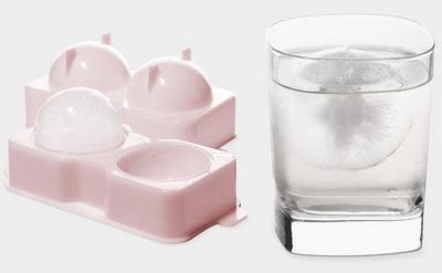 Spherical Ice Tray Set
