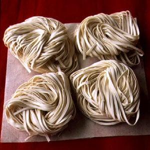 Noodle Basics