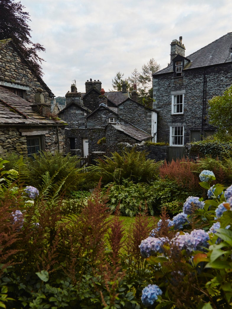 Go Walk (and Eat) in England's Wordsworth Country